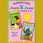 Junie B. Jones Collection: Books 21-22 | Barbara Park