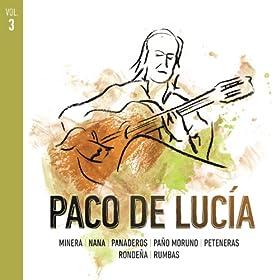 Amazon.com: Mi Nino Curro (Instrumental) [Clean]: Paco de