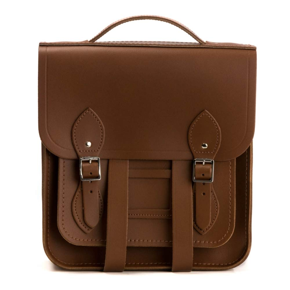 The Cambridge Satchel Company Small Portrait Backpack Vintage One Size