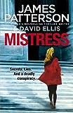Mistress by James Patterson (2014-03-13)