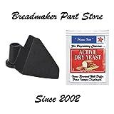 Sunbeam Oster Bread Maker Machine Paddle 5891
