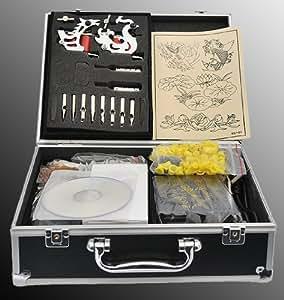 Tattoo gun tattoo machine tattoo kit tattoo for Amazon tattoo machine