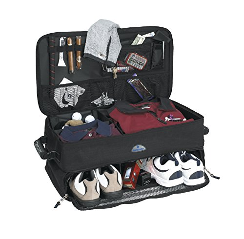 Glove Locker - Samsonite Golf Trunk Organizer / Locker, Standard