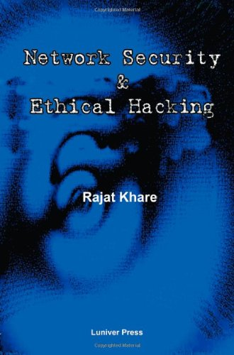 network security and ethical hacking pdf