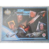Star Trek the Next Generation 300 Piece Poster Puzzle