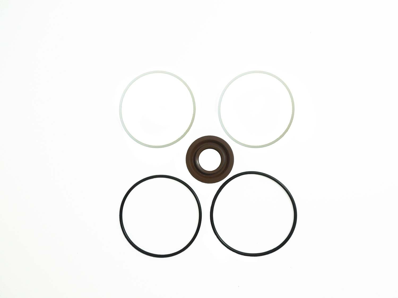 Edelmann 9124 Power Steering Pump Seal Kit for ZF 7674974909 Pumps