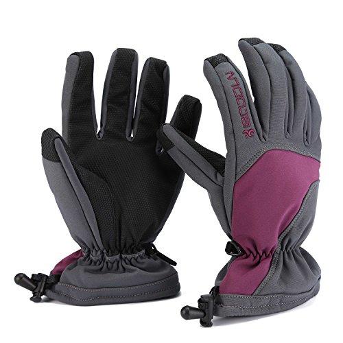 The 8 best unisex gloves ski