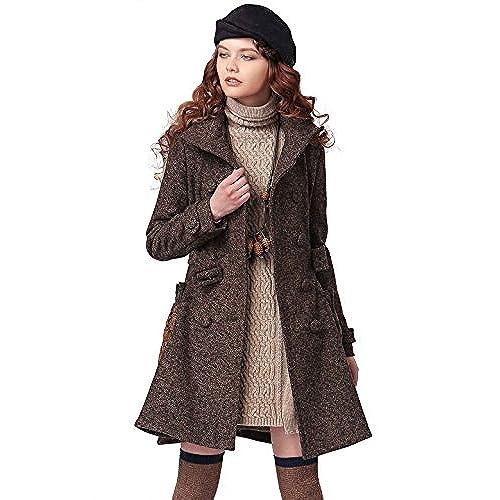 Vintage Coats: Amazon.com