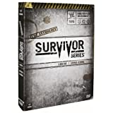WWE Survivor Series: The Anthology 1992-1996