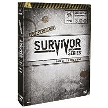 WWE: Survivor Series Anthology, Vol. 2 - 1992-1996 (2009)
