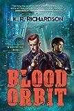 Image of Blood Orbit: A Gattis File Novel