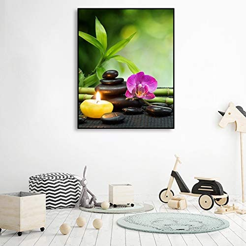 Chinese Art,Framed Prints,wall art prints,Hanging Canvas print,large wall art oversized,f3165 Tang Shishi,Orchid and Camellia Flower Tree