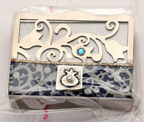 - Jerusalem Decorative Matchbox Hands Made By Lili Art Design