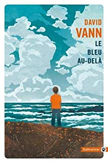 Le bleu au-delà, Vann, David
