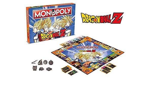 The Big Bang Theory TV & Película Edición Especial Monopoly Juegos de Mesa: Amazon.es: Juguetes y juegos