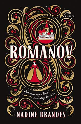 Romanov by [Brandes, Nadine]