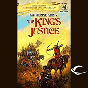 The King's Justice Hörbuch