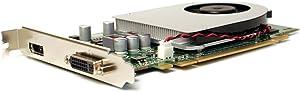 Genuine Dell 9TCD9 NVIDIA GeForce GT330 1GB PCI-E PCI-Express x16 DVI DisplayPort Full Height Graphics Video Card Compatible Part Numbers: 9TCD9, CN-09TCD9