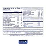 Pure Encapsulations - Gluten/Dairy Digest - Dietary Supplement Enzyme Blend for Healthy Gluten and Dairy Digestion - 60 Capsules