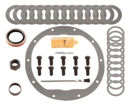(Richmond 831021B Gear Set Installation Kit)