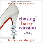 Chasing Harry Winston | Lauren Weisberger