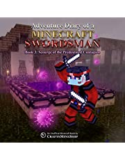 Scourge of the Predestined Contagion: Adventure Diary of a Minecraft Swordsman, Book 3