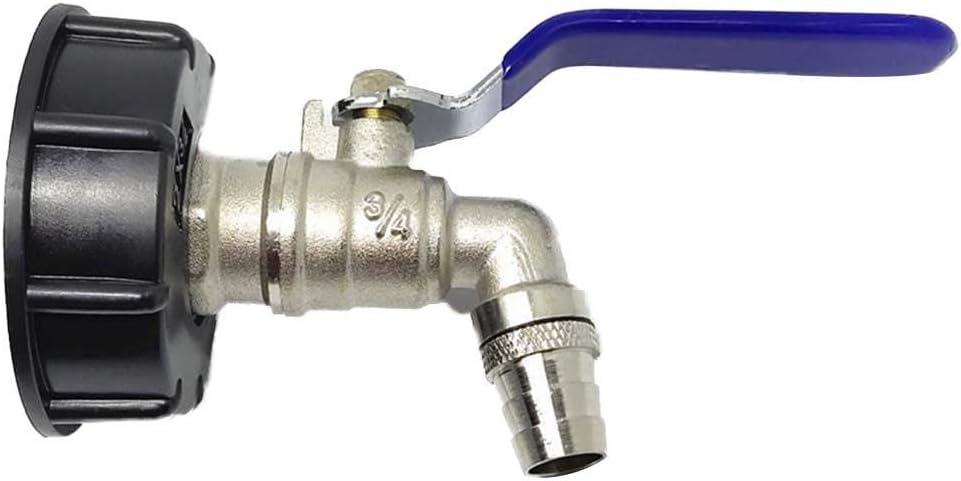 IBC Water Tank Adapter 3/4