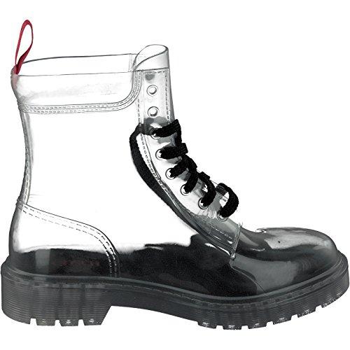 Pluie Shoes Gosch Femme de Bottes dtdAc4q