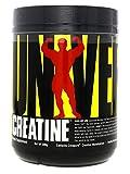 Universal Nutrition 100% Pure Creapure Creatine Monohydrate Powder 300g