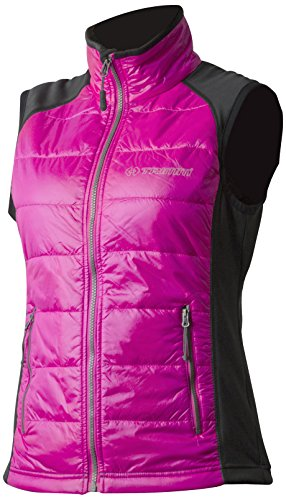 Trimm Candy Vest–Chaleco para mujer Pinky/Black