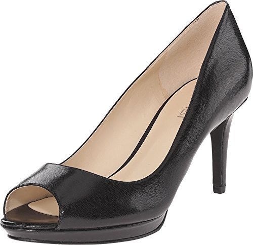 Nine West Peep Toe - 1