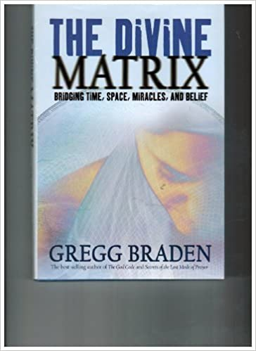 Download online The Divine Matrix 1st (First) Edition Text Only PDF, azw (Kindle), ePub