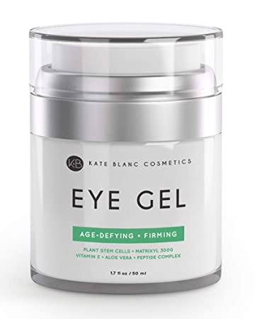 Amazon.com: Gel de ojos para círculos oscuros de Kate Blanc ...
