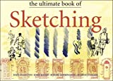 img - for The Ultimate Book of Sketching book / textbook / text book