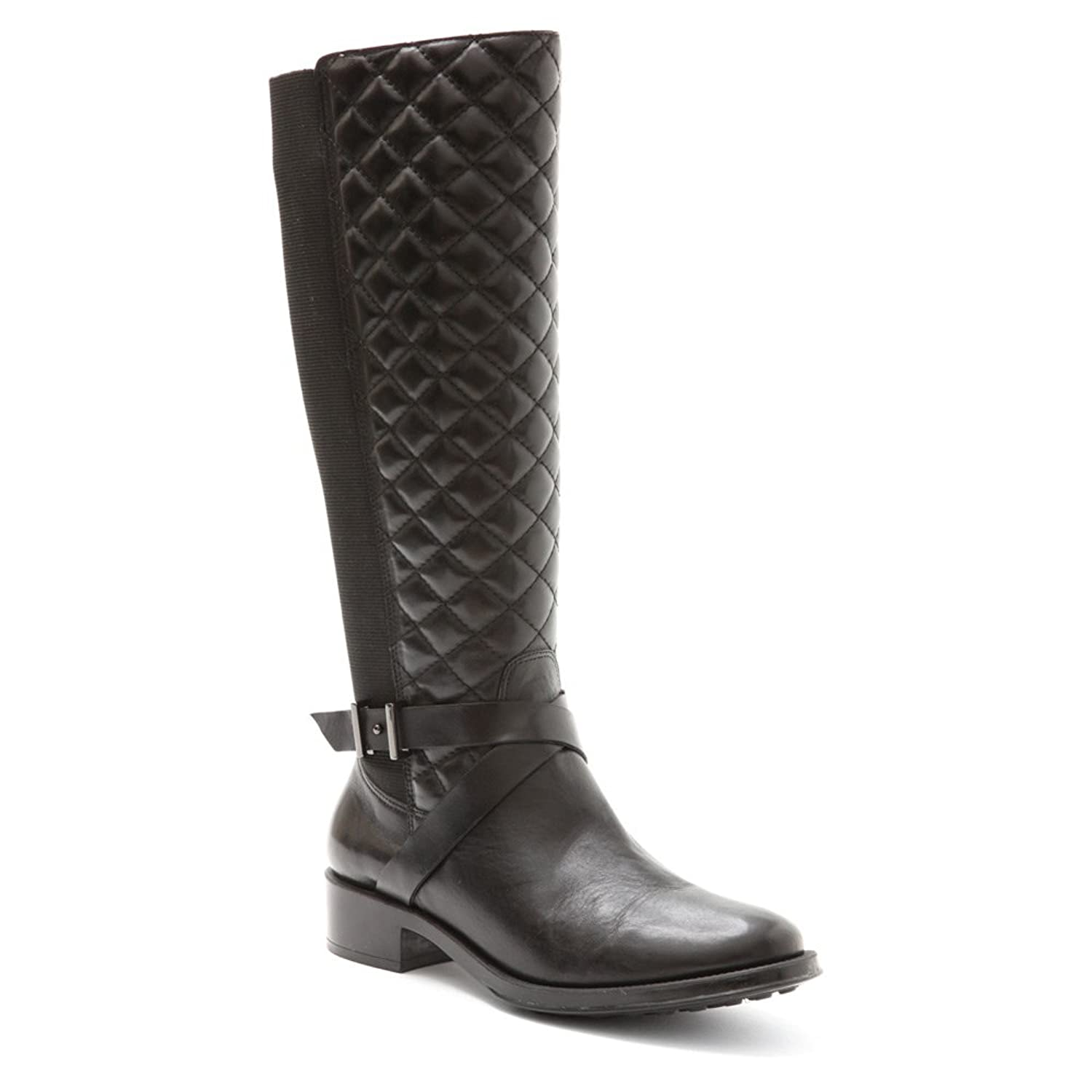 Andre Assous Women's Seabiscuit Quilted Waterproof