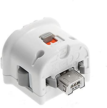 Motion Plus Sensor de Adaptador para Nintendo Wii Remoto ...