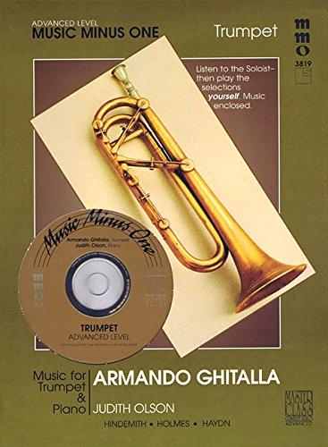 3: Advanced Trumpet Solos - Volume III