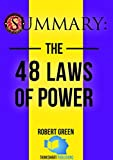 img - for Summary: 48 Laws Of Power by Robert Greene book / textbook / text book