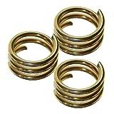 Husqvarna Craftsman Poulan 3 Pack Replacement Worm Gear Spring # 530037820-3PK