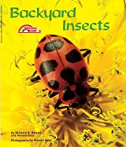 By Millicent E. Selsam Backyard Insects…