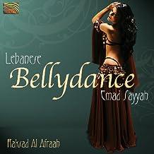 Lebanese Bellydance  Raksat Al