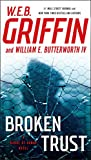 Broken Trust (Badge Of Honor Book 13)