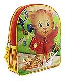 Daniel Tiger 12 inch Backpack