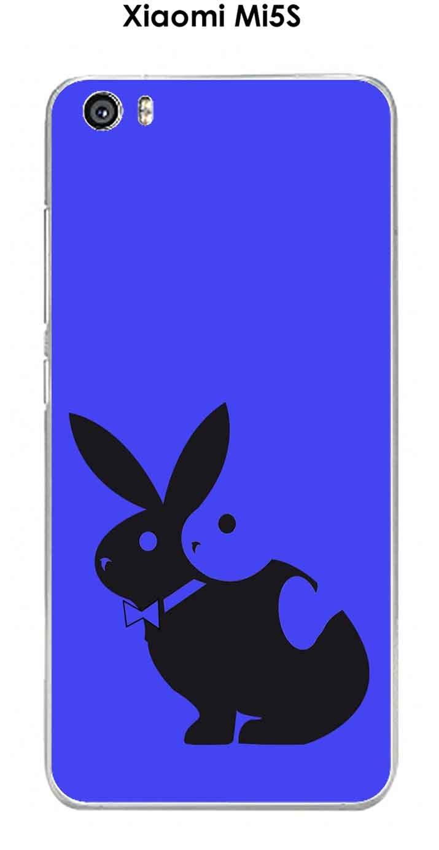 Onozo Carcasa Xiaomi mi5s Design Hot Rabits: Amazon.es ...