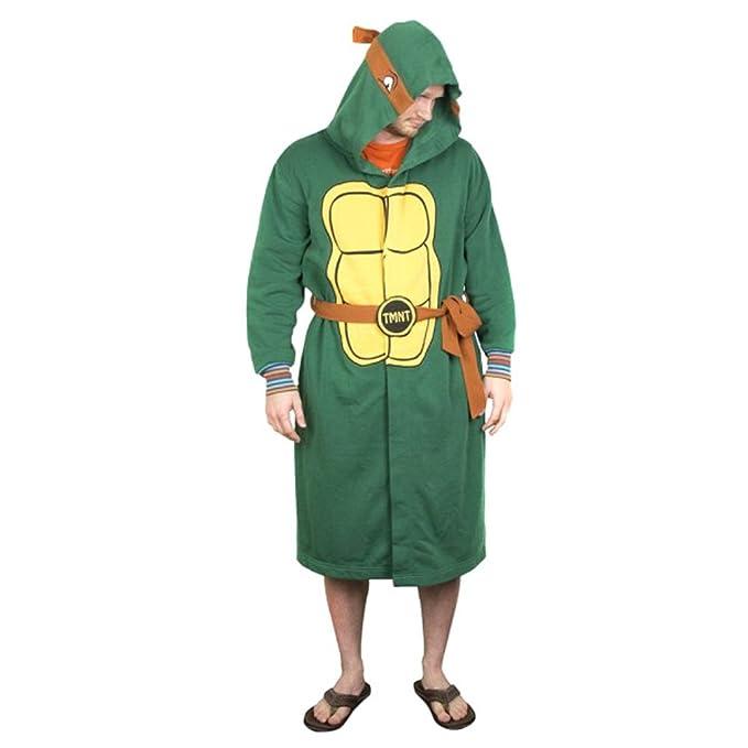 Producto oficial de cabeza de tortuga Ninja disfraz infantil ...