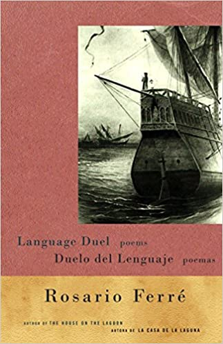 Amazon.com: Duelo del lenguaje/Language Duel (Spanish Edition) (9780375713842): Rosario Ferré: Books