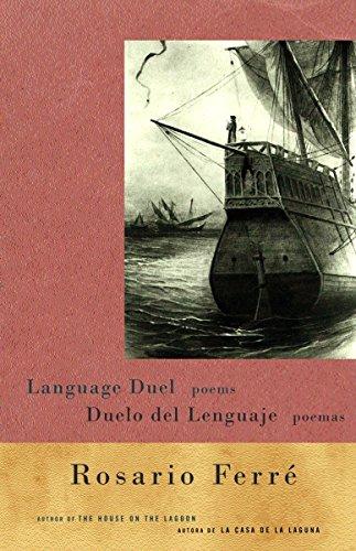 Duelo del lenguaje/Language Duel (Spanish Edition) by Vintage Espanol