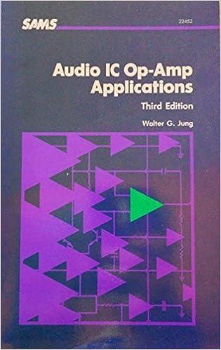 Book Audio Ic Op-Amp Applications