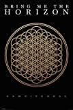 Pyramid International Bring Me The Horizon - Sempiternal Maxi Poster,