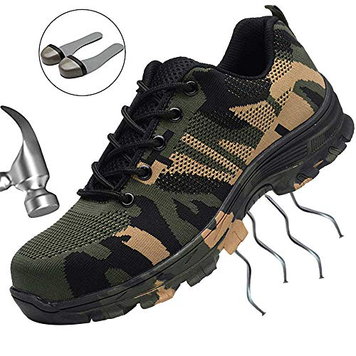 Buy safety shoes for women